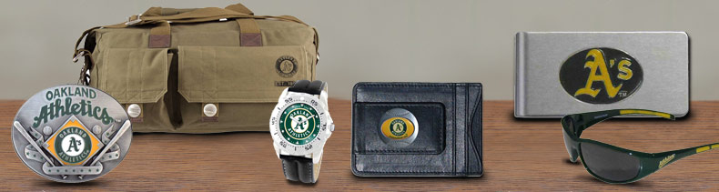 Shop Oakland Athletics Accessories Gear At our store