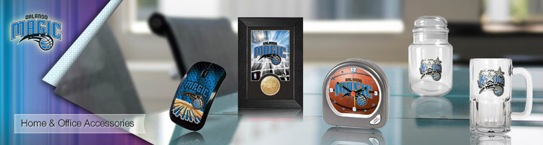 Shop NBA Orlando Magic Home & Office Merchandise