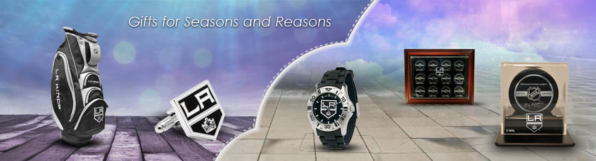 Shop NHL Los Angeles Kings Gifts